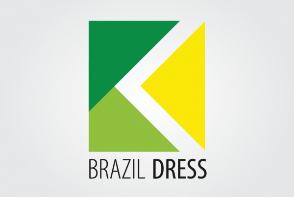 logotipo brazildress
